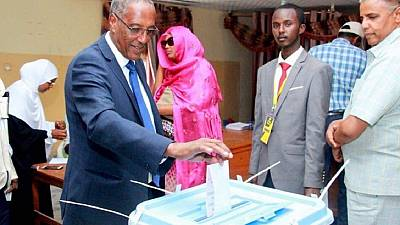 Somaliland : le parti au pouvoir remporte la présidentielle