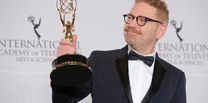 International Emmy Award 2017