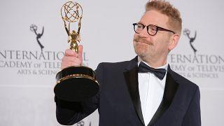 Detetives, neonazis e um jornalista em destaque nos Emmy
