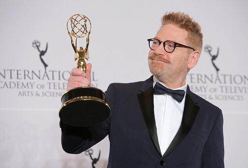 La télé européenne récompensée aux Emmy Awards