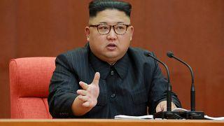 صحيفة كورية شمالية: ترامب عجوز ومجنون