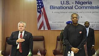 Nigeria, U.S. agree to set up bi-national commission