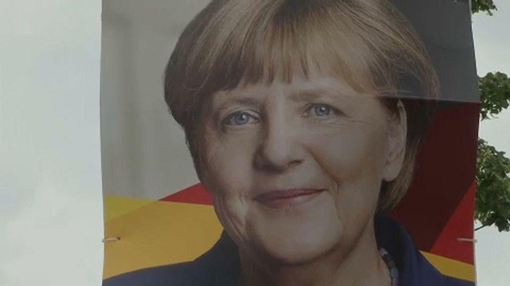 Deutschlands Krise, Europas Sorgen