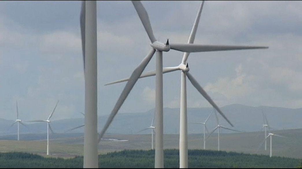 Engie cancela construção de parque eólico