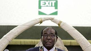 Zimbabwe : Robert Mugabe vient de démissionner