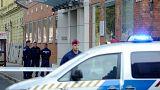 Új szelek fújnak a magyar rendőrségnél: robotok tartják a sajtótájékoztatót