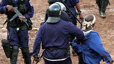 RDC : la mort d'un jeune homme à l'origine de vives tensions à Oïcha