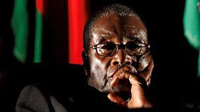 Mugabe: szabadságharcosból diktátor