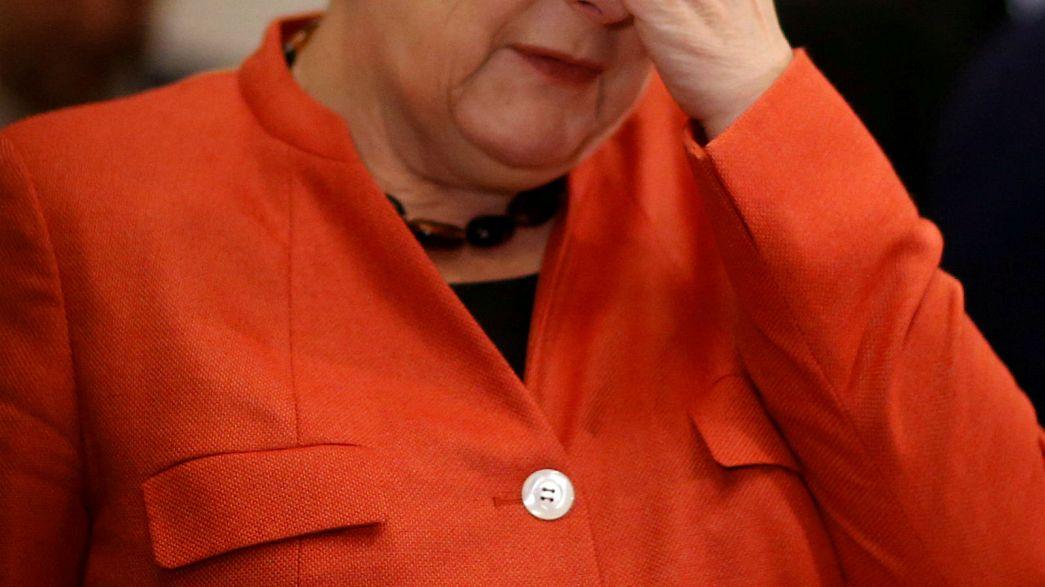 Политический кризис в Германии ставит под вопрос реформу ЕС