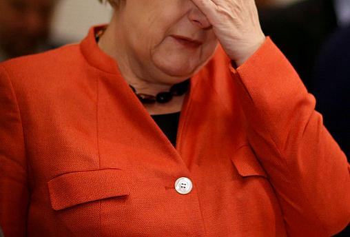 """La crisis alemana y la nube radioactiva en """"The Brief"""""""