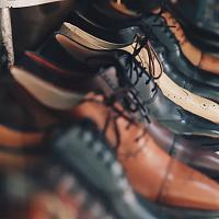 Who made your favourite pair of shoes?