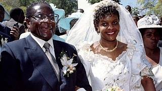 Grace Mugabe: the president's typist who nearly became Zimbabwe president