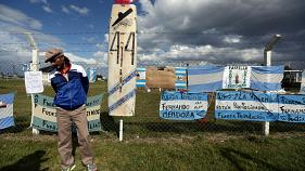 Argentína: Egyre reménytelenebb az eltűnt tengeralattjáró legénységének a helyzete