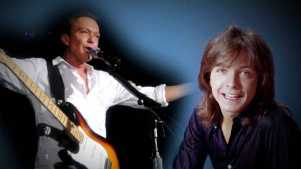 Muere el actor y cantante David Cassidy a los 67 años