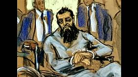 New York truck attacker indicted