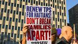 Usa: Trump rimpatria 60 mila terremotati haitiani