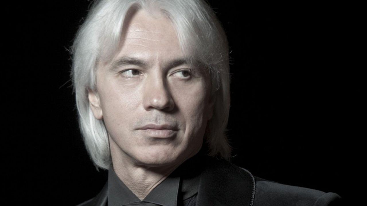 55-jähriger Opernstar Hvorostovsky erliegt Krebsleiden