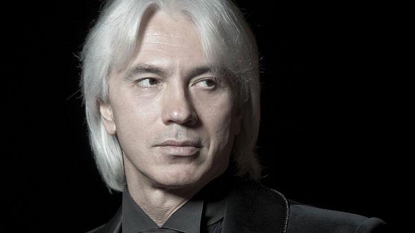 Умер Дмитрий Хворостовский