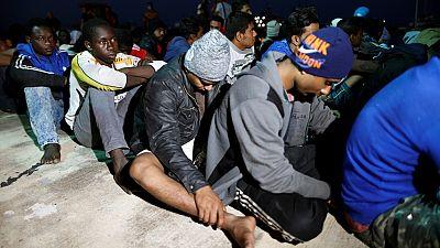 """Migrants camerounais rapatriés de Libye : """"c'était l'enfer total!"""""""