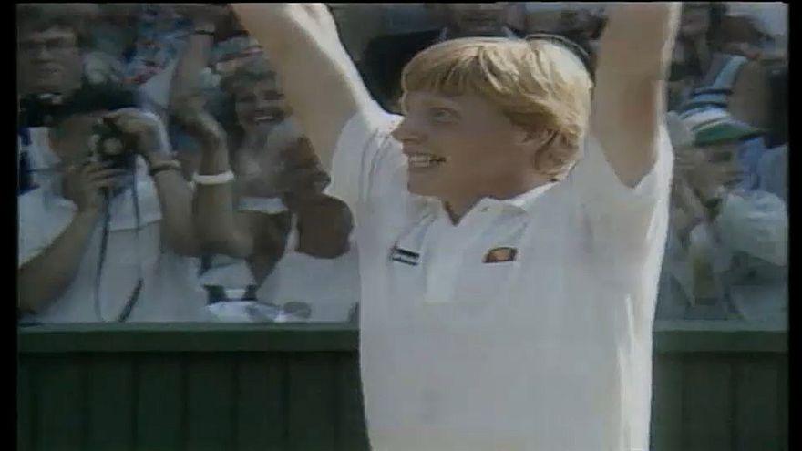 Boris Becker wird 50