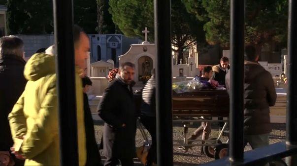 Totò Riina sepolto a Corleone