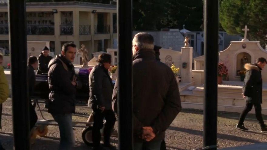 "Corleone, última morada del excapo ""Totò"" Riina"