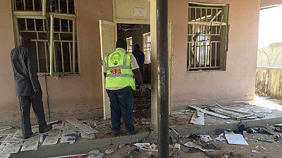 Silence plat après l'attaque au Nigeria qui a fait 50 morts