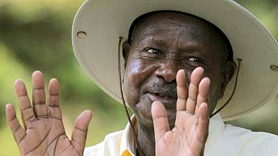 Museveni's tweets about raising salaries of workers raises eyebrows