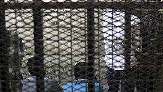 مصر ۲۹ نفر را به اتهام جاسوسی برای ترکیه بازداشت کرد