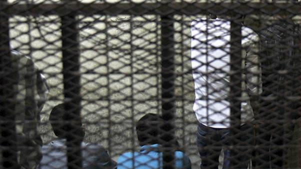 مصر: حبس 29 شخصا بتهمة التخابر مع تركيا