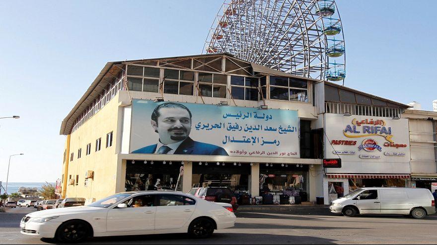 """الصحفي فداء عيتاني: """"الأمور في لبنان تسير نحو الأسوأ"""""""