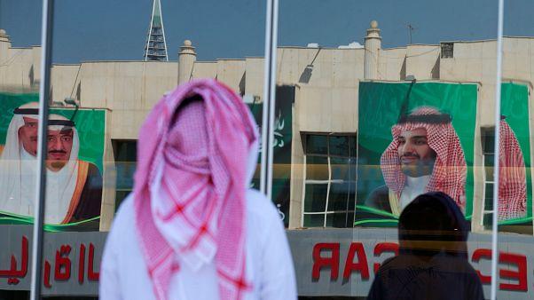 صحيفة: السلطات السعودية تخير الأمراء المعتقلين بين التنازل عن الاموال أو سجن الحاير