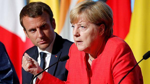 Veszélyben az EU német-francia motorja