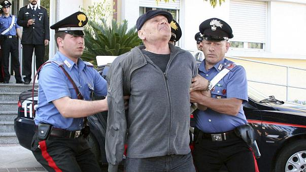 Mi lesz az olasz maffiózókkal Riina halála után?
