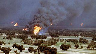 العراق يستأنف دفع التعويضات عن حرب الخليج للكويت بداية من 2018
