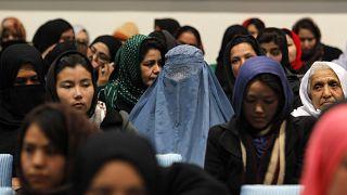 ۶۳ درصد از زنان افغان فاقد اسناد هویتی هستند