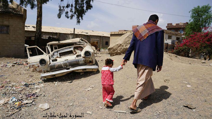 اليمن:الإغلاق المفروض على الموانئ اليمنية يفاقم الأزمة الإنسانية