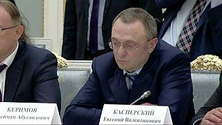 Un oligarque russe en garde à vue à Nice