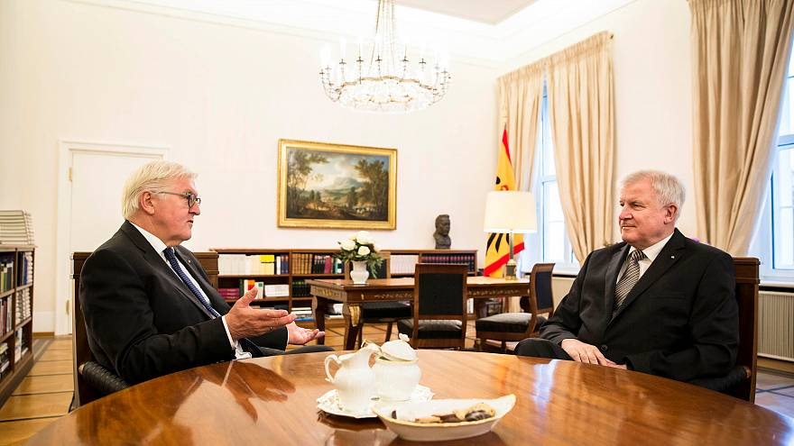 Deutschland: Suche nach Lösung der Regierungskrise