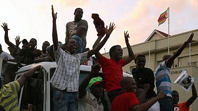 Au Zimbabwe, Mugabe est tombé, pas son régime