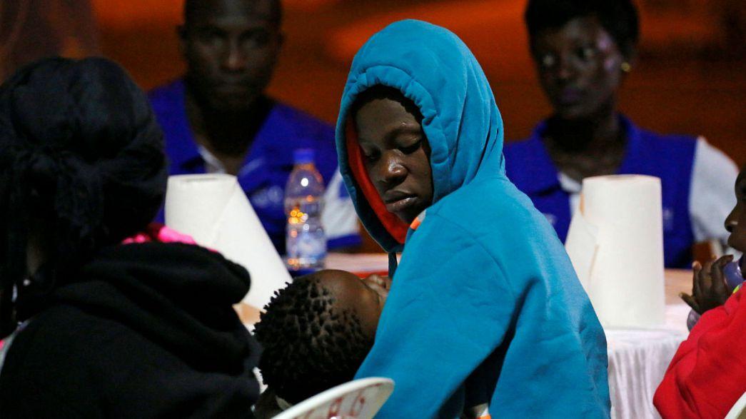 Uniós segítség az afrikai migráció ellen