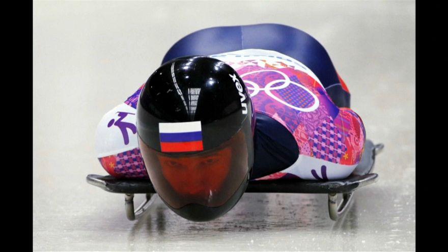 Dopage : la Russie perd encore deux médailles