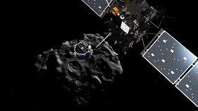 Legends of Space, ep 10: Rosetta et Philae