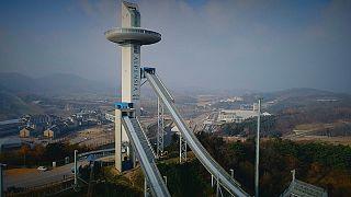 """Los Juegos Olímpicos de Invierno en Corea del Sur serán """"hi-tech"""""""