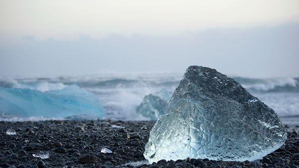 Take a look at this 709-carat diamond