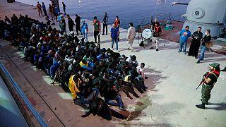 Esclavage en Libye : Eto'o, Drogba, Aurier… ces footballeurs africains révoltés sur les réseaux sociaux
