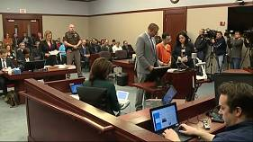 Larry Nassar se declara culpable de abusar sexualmente de siete menores