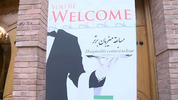مسابقه «میزبان برتر» با هدف بهبود صنعت گردشگری ایران