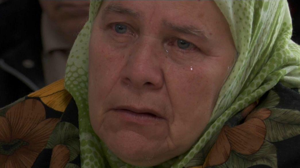 Le verdict de Mladic divise Srebrenica