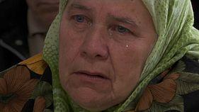 Las heridas de Srebrenica siguen abiertas pese a la setencia de Mladic